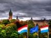 Luxemburg Trip 2012