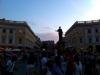 Innenstadt von Odessa, Ukraine
