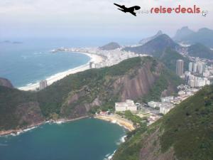 Billig an die Copa Cabana mit Lidl-Reisen