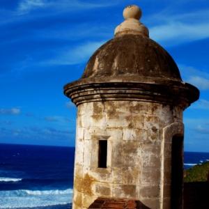 Günstig nach Puerto Rico mit Condor