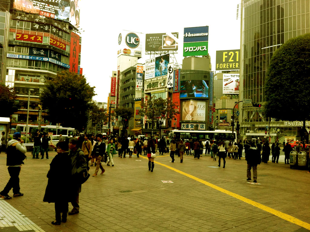 tokio-shibuya