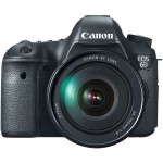 beste reisekamera canon eos 6d