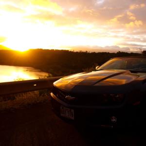 kauai reisebericht camaro header