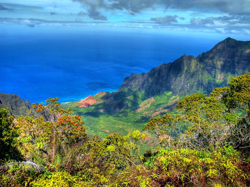 kauai reisebericht na pali küste
