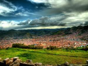 peru reisebericht cuzco panorama