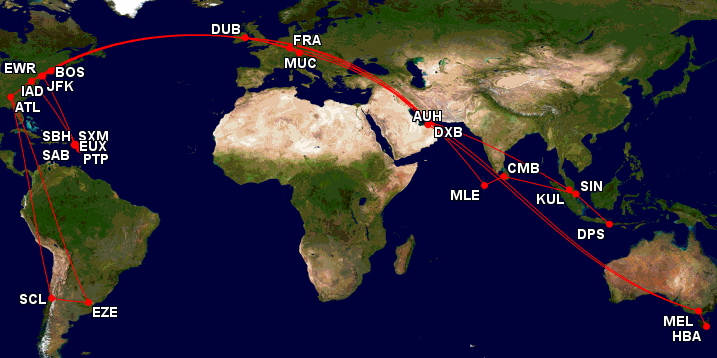 reiseplan 2014 von reiseblogger hans