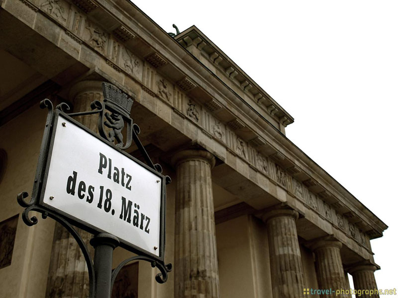 städte in europa berlin